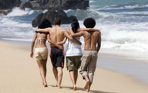 经典美文:朋友是人生旅途中的驿站