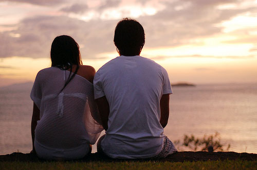 人生哲理:和什么样的人在一起,就会有什么样的生活