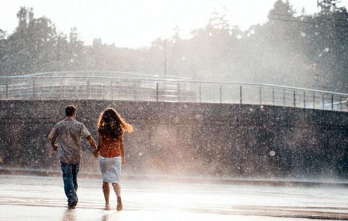 情感文章:爱情究竟有没有输赢
