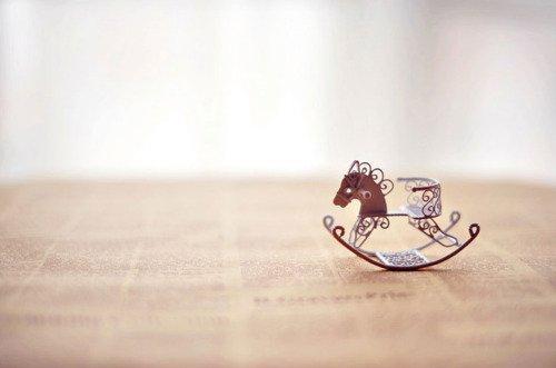 可爱图片:我们每个人的心中都有一个长不大的彼得潘