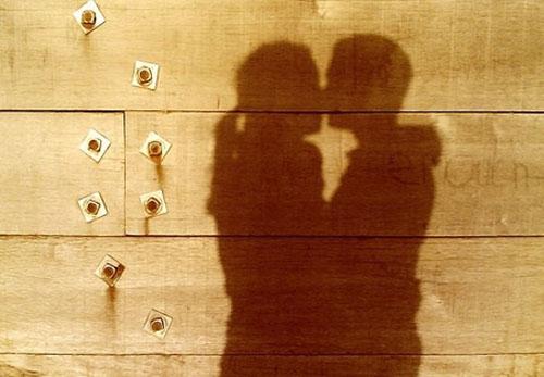 爱情文章:那个叫你老婆的人