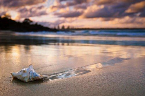 唯美图片:分享给喜欢大海的朋友们