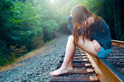 人生感悟:想一想,走一走,放一放,让一让