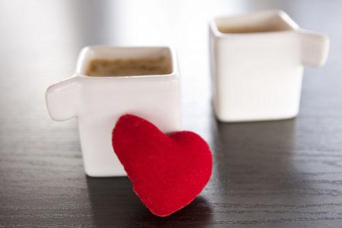心灵鸡汤:有爱相伴的日子