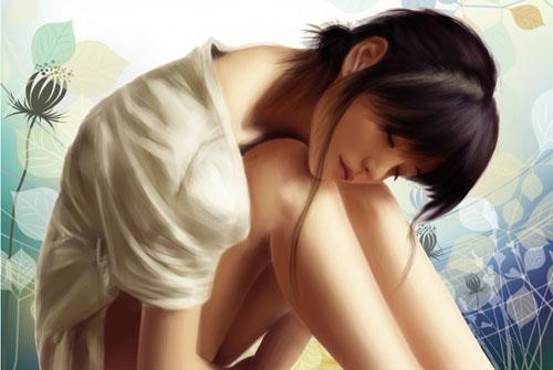 品味女人:女人最渴望的事是什么?
