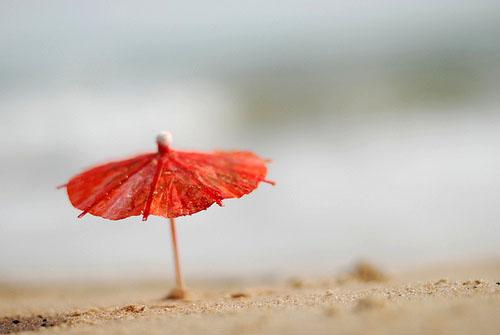 亲情文章:做自己的太阳,成就更丰富的人生