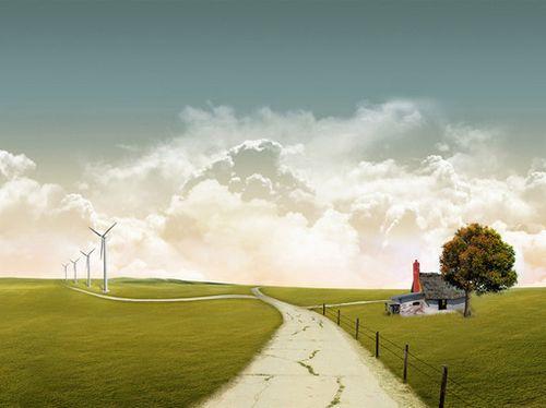 早安心语:好的生活就是不瞎想,做得多,要得少,常微笑,懂知足