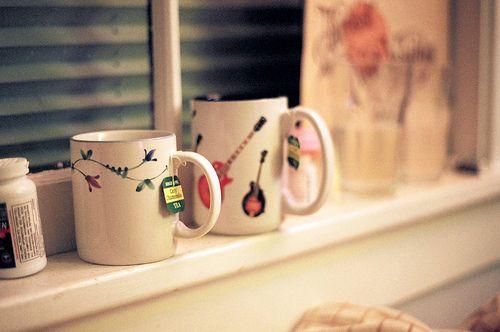 早安心语:人生,就是一种简单的轨迹,一种平淡的重复