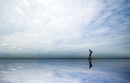心灵感悟:让未来到来,让过去过去