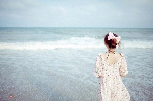 心灵感悟:淡雅,心灵的一道美丽风景