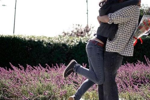 爱情感悟:请珍惜爱上你的女人