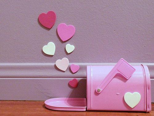 爱情文章:正视爱情,不要逃避