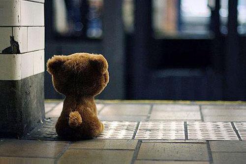 励志文章:不必害怕一个人的世界