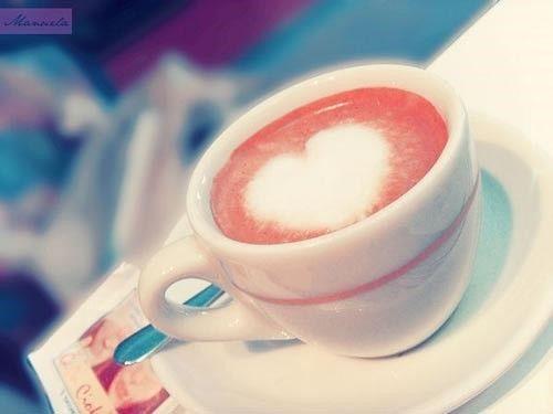 早安心语:无须强求,最美好的总会在不经意间出现