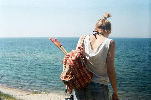爱情文章:遇见了,就用一生去守候,何况是这么包容、迁就我的你