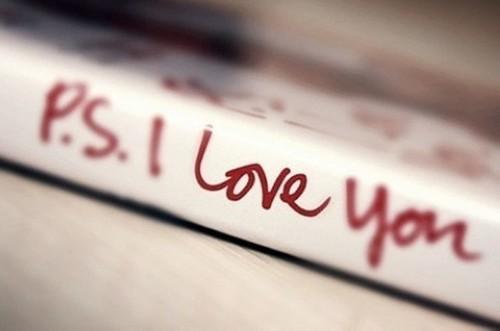 唯美图片:一组关于love的唯美图片