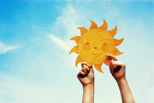 早安心语:感谢一路有你,向阳向暖,未曾离开