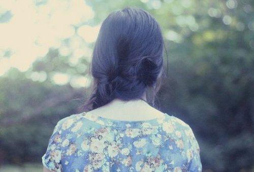 早安心语:好多时候,是我们自己想太多,才会让自己如此难受