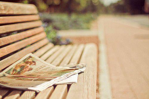 阅读生活:男人的很傻很天真