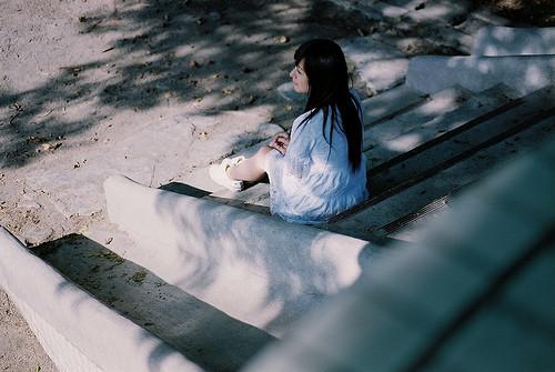 美文欣赏:今生,我愿与你相逢在红尘最深处