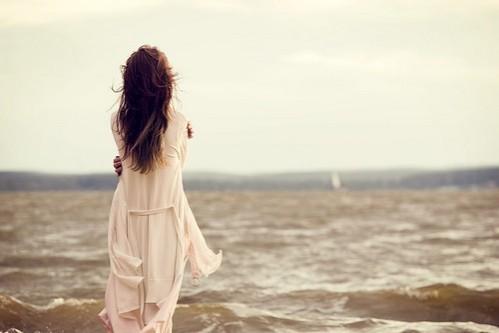 散文精选:时光,请敞在我的心中