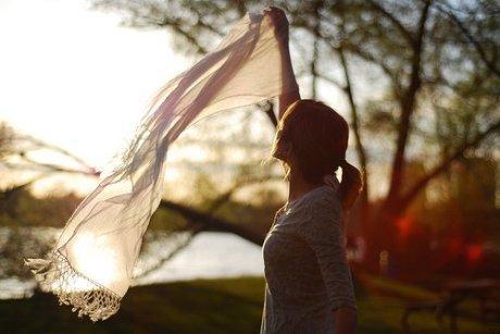 感人故事:如果爱,欺骗也被原谅
