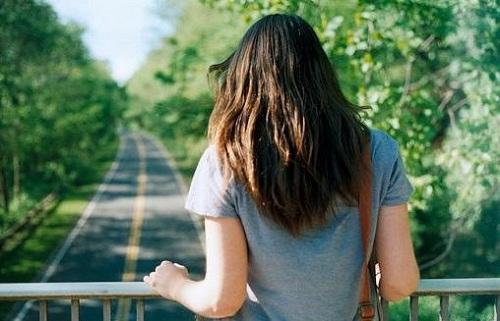 人生感悟:活着,就是为了让生命如花般绽放