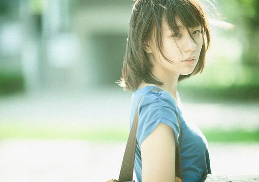 品味女人:女人的魅力不只在于青春,更在于美好的心灵