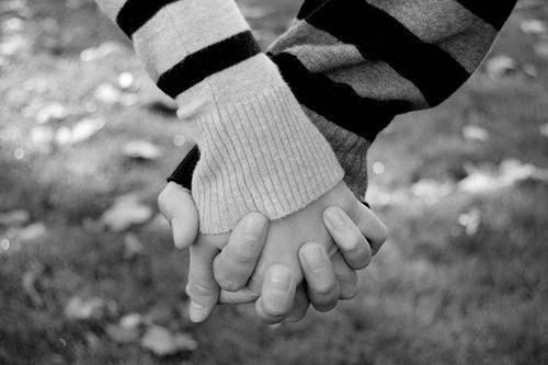 爱情语录:白头偕老这件事其实和爱情无关,只不过是忍耐