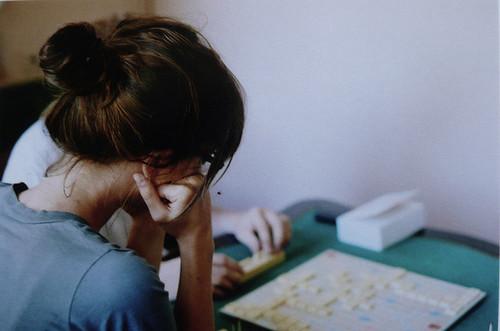 伤感语录:其实,友情和爱情一样,害怕有第三者