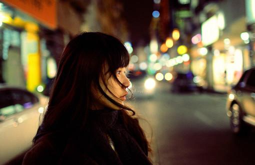 人生语录:每天给自己希望,试着不为明天而烦恼,不为昨天而叹息