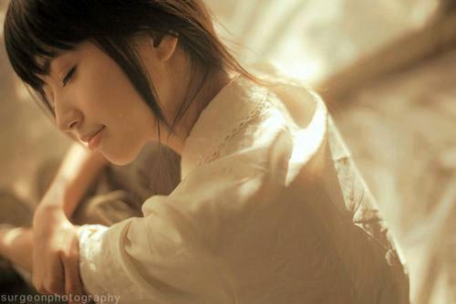 心灵鸡汤:爱若盛开,美景自来