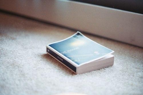 阅读生活:关于世界上的另外一个我