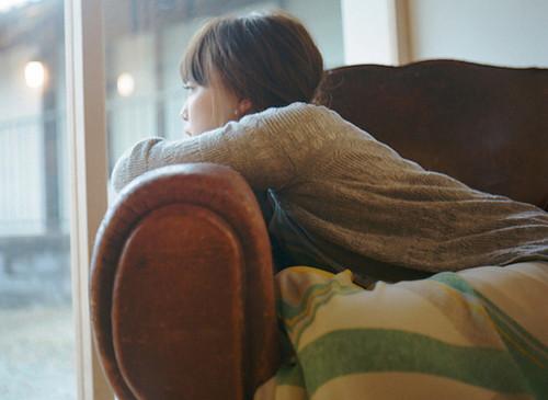 励志语录:哭,解决不了任何问题,反而风干的脸颊会很疼
