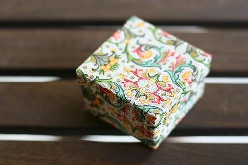 优美图片:我们的心灵像只美丽的盒子,盒子里装着什么,只有我们自己知道