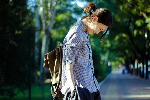生活语录:痛而不言是一种坚强,笑而不语是一种豁达,迷而不失是一种智慧