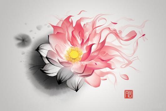 耐得住寂寞,才守得住繁华;耐得住寒冬,才等得到花开