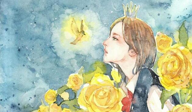 哭过,才知道心痛是什么感觉,爱过,才知道自己其实很脆弱