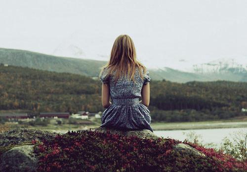 人生感悟:你要去相信,没有到不了的明天