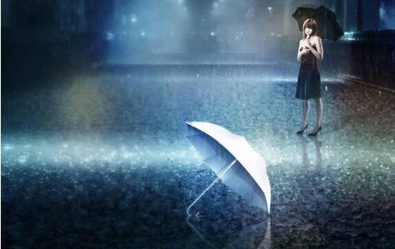 人情不过一阵雨,精辟!