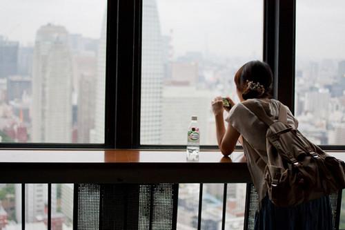 心灵感悟:人生孤独也是一种滋味