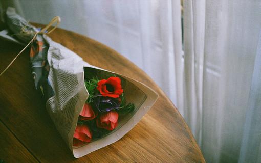 爱情语录:不管你的条件有多差,总会有个人在爱你