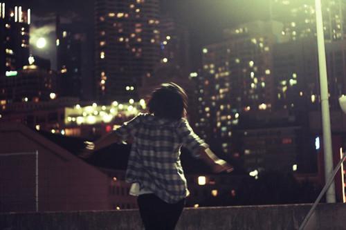 关于距离,最让人怕的,就是不确定对方是惦记你,还是把你给忘记