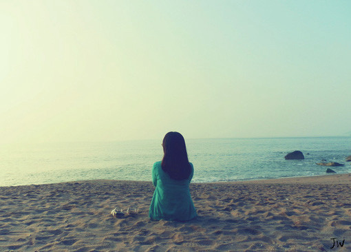 早安心语:幸福其实真的很简单,就是有人爱,有事做,有所期待