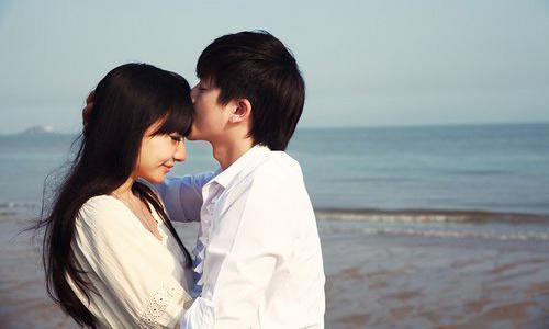 爱情的路上:假如不能勇敢地爱,就勇敢地离开;如果不能宽容,就大胆地去恨