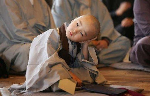佛学中关于做人的道理