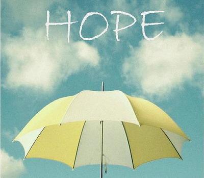 人生本就是在绝望与希望间徘徊