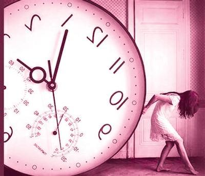 人生那么短,你却偏要累着活!