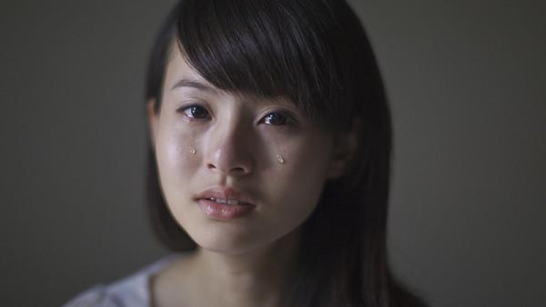 让女人感动到哭的经典句子