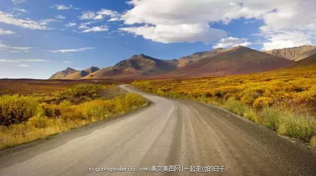 当你选定一条路,另一条路的风景便与你无关